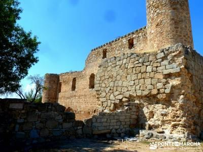Berrea del Ciervo en Cabañeros y Montes de Toledo en 4x4;viajes de semana santa viajes puente mayo